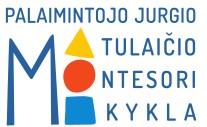 Privati Montesori mokykla Kaune